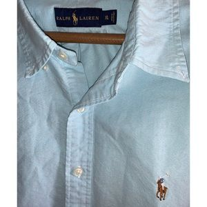 Polo by Ralph Lauren Shirts - Polo Button Up